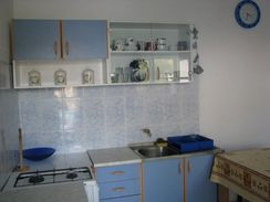 Peter Pan Cucina Kitchen