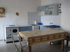 Peter Pan Cucina Kitchen Diningroom