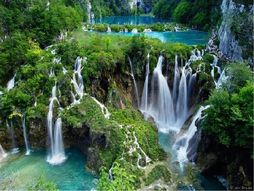 Plitvice National Park excursion